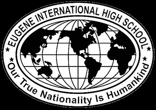 Image: Logo - The Eugene International High School